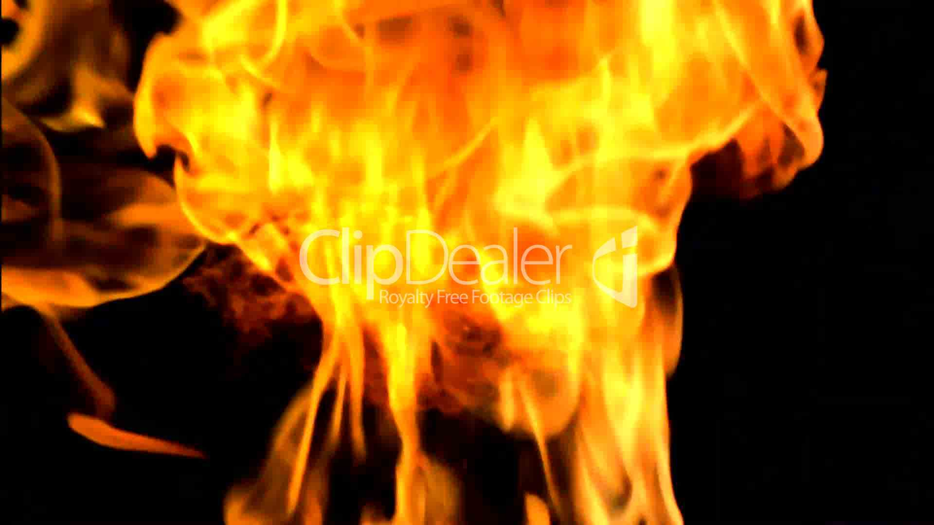 3 Fire Animation 3 Royalty Free Video And Stock Footage