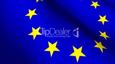 EU  National Flag