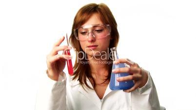 Scientific Reasearch