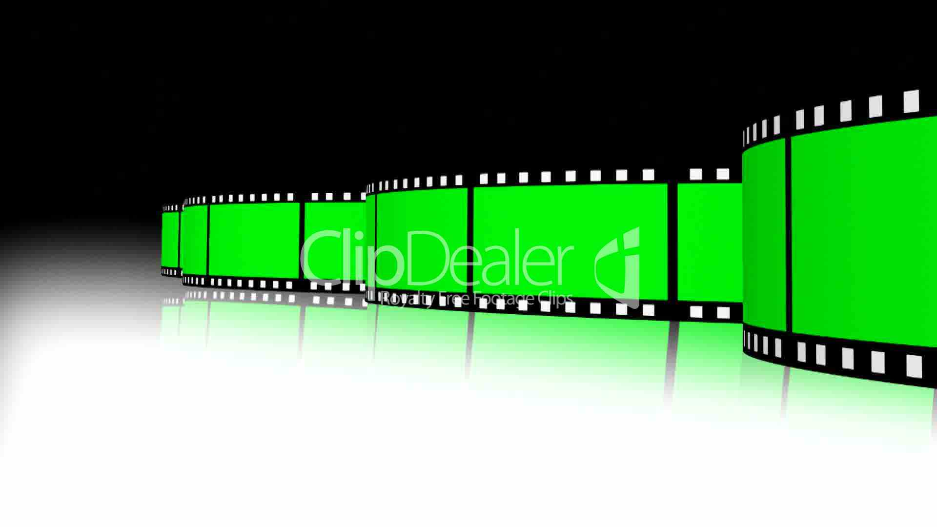 Film Strip: Royalty-free video and stock footage