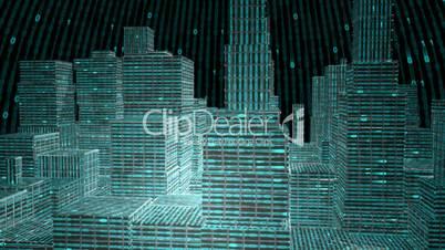 Digital City HD1080
