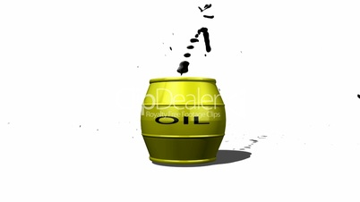 Oil Barrel Hopping HD1080