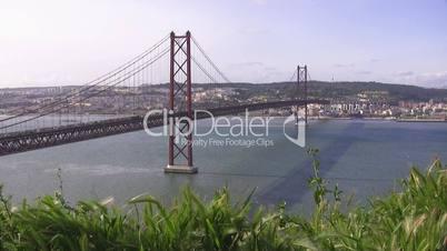 Brücke von Lissabon