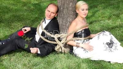 Wedding rope