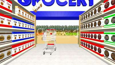 Grocery Shopping 2 HD1080