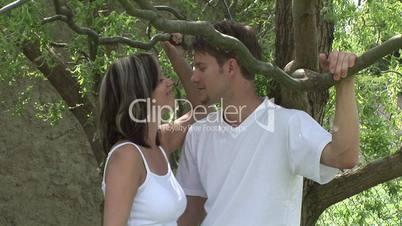 HD1080i Junges Paar verliebt