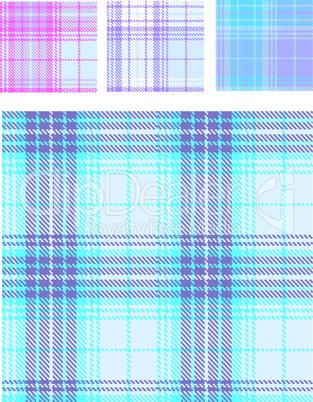 Scottish plaid