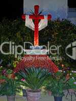 Cruz de Mayo, Cordoba