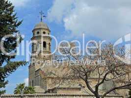 Kathedrale von Baeza, Spanien