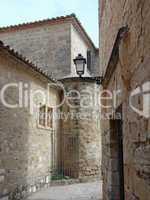Altstadt von Baeza, Spanien