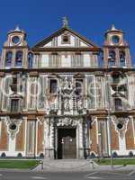 Palacio de la Merced, Cordoba