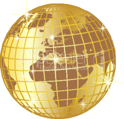 goldener globus 2