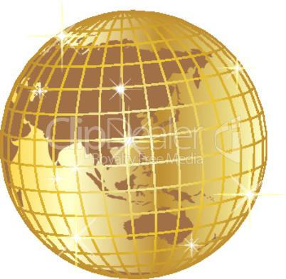 goldglobus 1