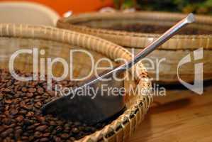 Kaffeekorb
