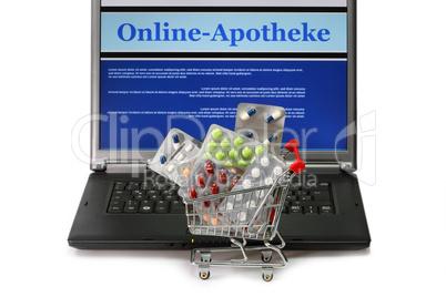 Online Apotheke