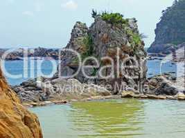 Insel Shikinejima