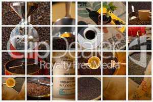 Kaffeememory