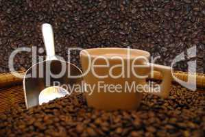 Kaffeemontage