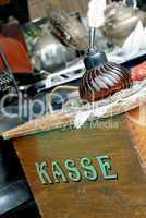alte Kasse