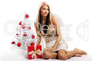 Weihnachtsengel 9