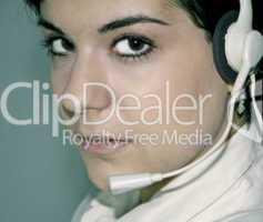 Call-Center Girl (GbR)
