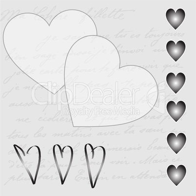 love gray