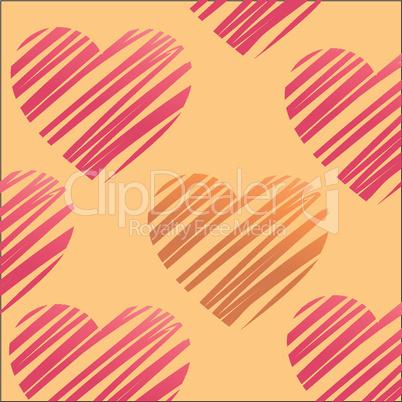 Illustration Herzen 3