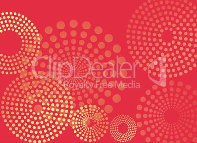 vector background illustration 7