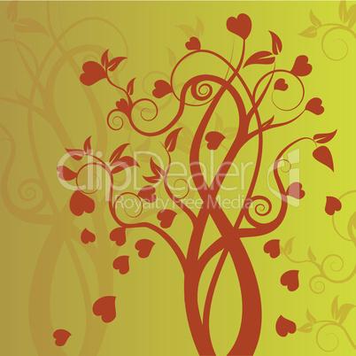 Liebesbaum 4