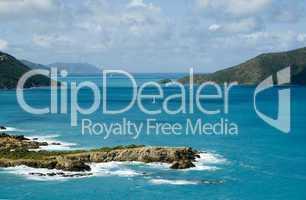 British Virgin Islands View2