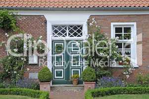Haus in Ostfriesland