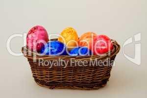 Ostereier / Easter Eggs