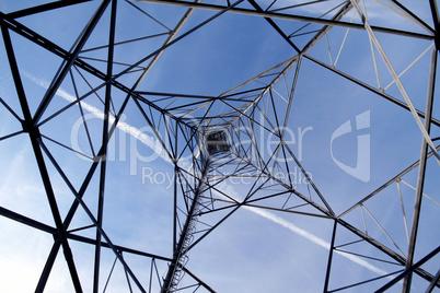 Wind Engine / Windrad
