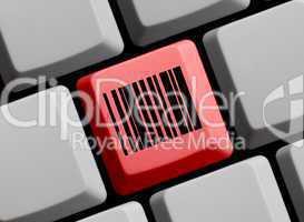 Barcode online