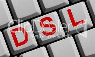 Rund um DSL Tarife online
