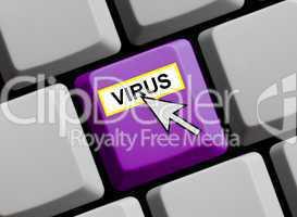 Alles zum Thema Computer Viren online
