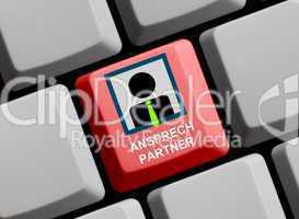 Ansprechpartner online
