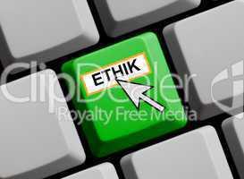 Rund um Moral & Ethik