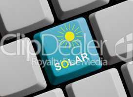 Alles zur Solarenergie im Internet