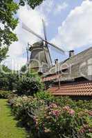 Windmühle bei Großefehn