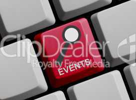 Events online
