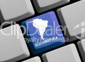 Südamerika online