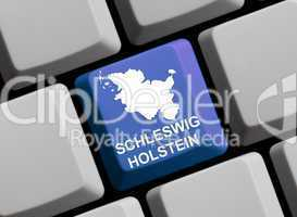 Schleswig Holstein online