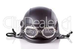 US army style motorcycle helmet