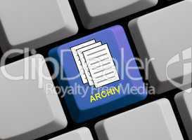 Online Archiv