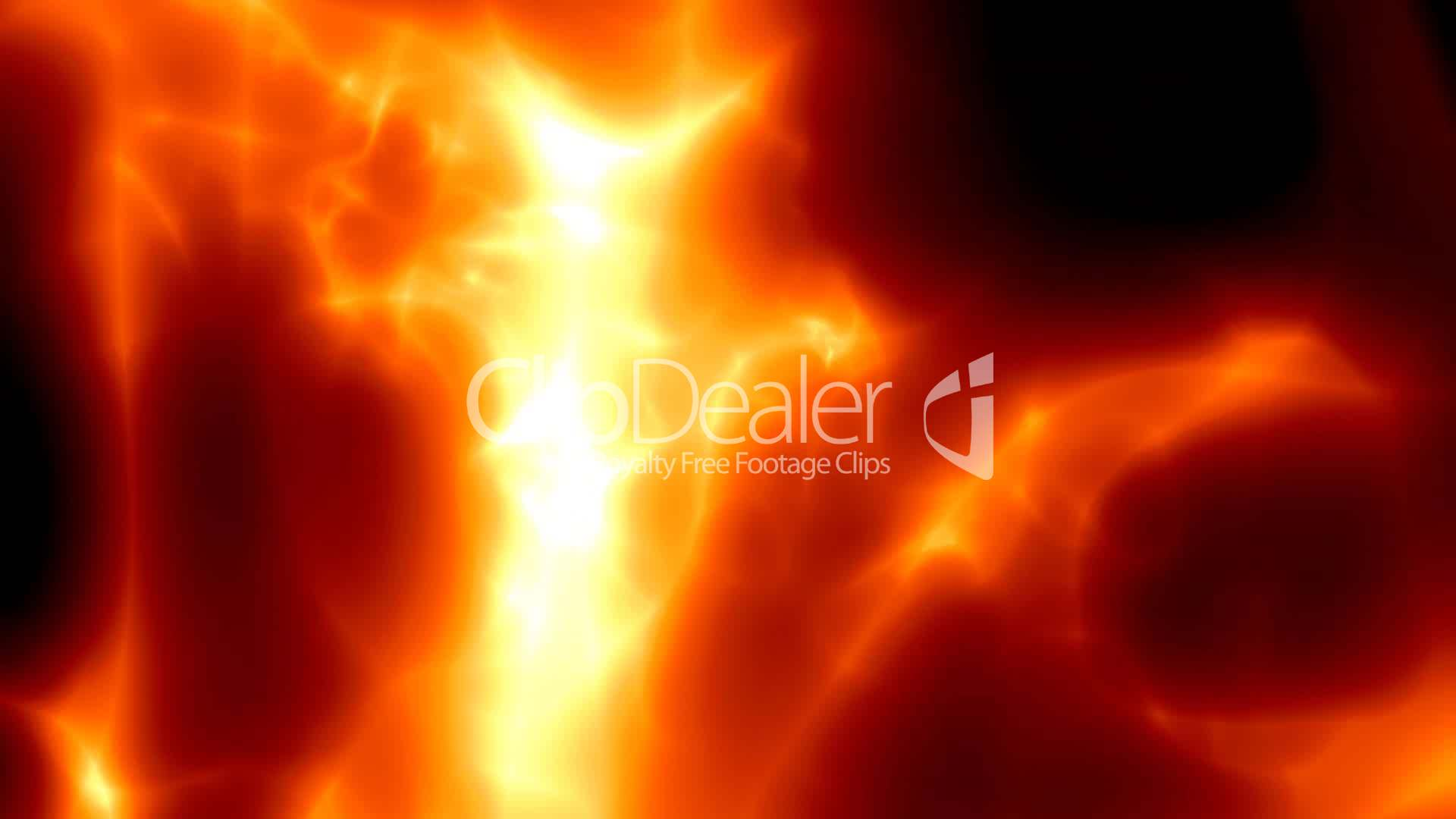 feuer nebel royalty free video and stock footage