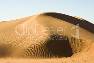 Wahiba-Wüste, Wahiba sands, Oman