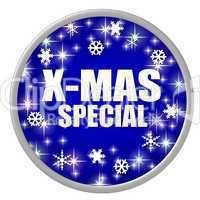 Button Weihnachts-Special