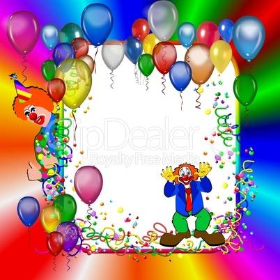 party einladung für kinder: lizenzfreie bilder und fotos, Einladungen