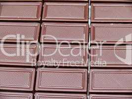 Schokoladeplätzchen
